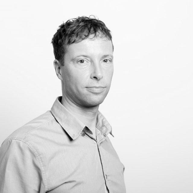 Lars Kaluza